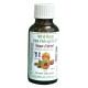 Flacon de 30 ml d'huile de noyaux d'abricot