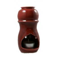 Brûle-parfum artisanal - Bordeaux