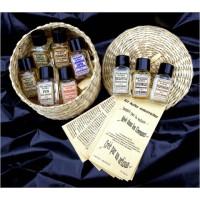 Kit initiation aux 9 huiles essentielles
