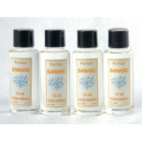 Banane 14ml Lot de 4