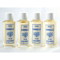 Cannelle 14ml Lot de 4