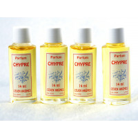 Chypre 14ml Lot de 4