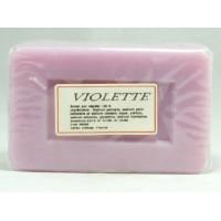 Violette - Savon 100g