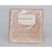Patchouli-Vanille - Savon HE 100g