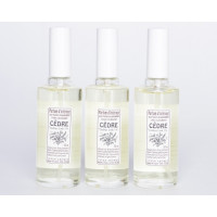Cèdre 50ml Lot de 3