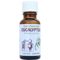 Eucalyptus 20ml Huile essentielle