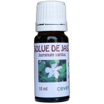 Flacon 10 ml d'Absolue de Jasmin