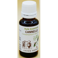 Cannelle 20ml Huile essentielle