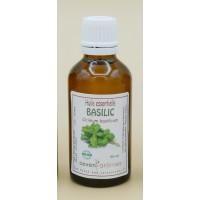 Basilic 50ml Huile Essentielle