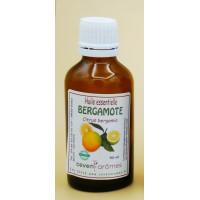 Bergamote 50ml Huile essentielle