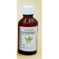 Lemongrass 50ml Huile essentielle