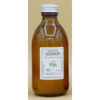 Géranium 250ml Huile essentielle
