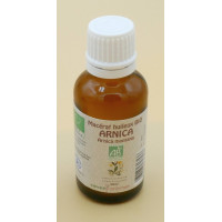 30 ml Macérât huileux d'Arnica BIO