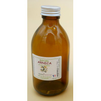 Macérât huileux d'Arnica 250ml