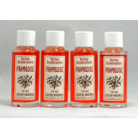 Framboise 14ml Lot de 4