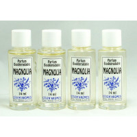 Magnolia 14ml Lot de 4