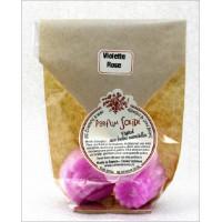 Violette-Rose 50g