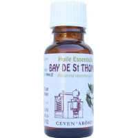 Bay de St Thomas 20ml