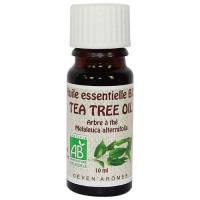 Tea Tree 10ml Huile essentielle bio