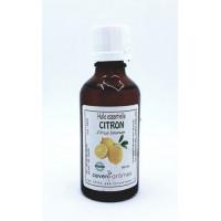 Citron 50ml Huile essentielle